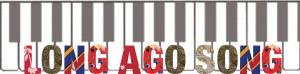 Long Ago Song logo-color