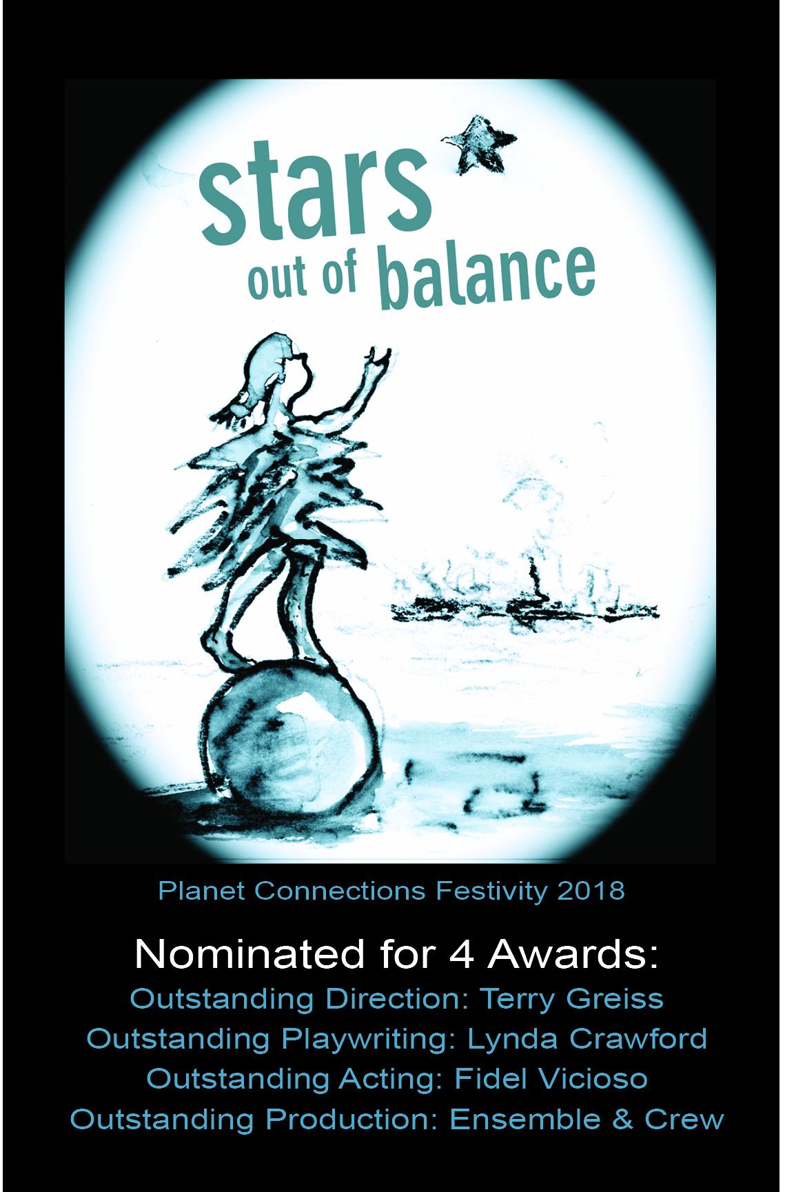 STARS nominations